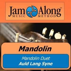 auld lang syne - cover