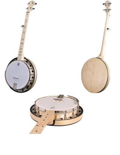 Banjos - Music gear from JamAlong.org