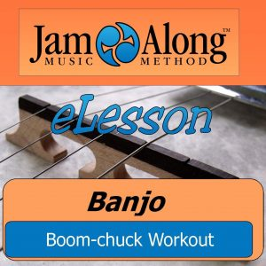 boom chuck workout - product image