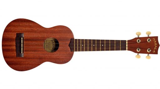 Ukulele - Music gear from JamAlong.org