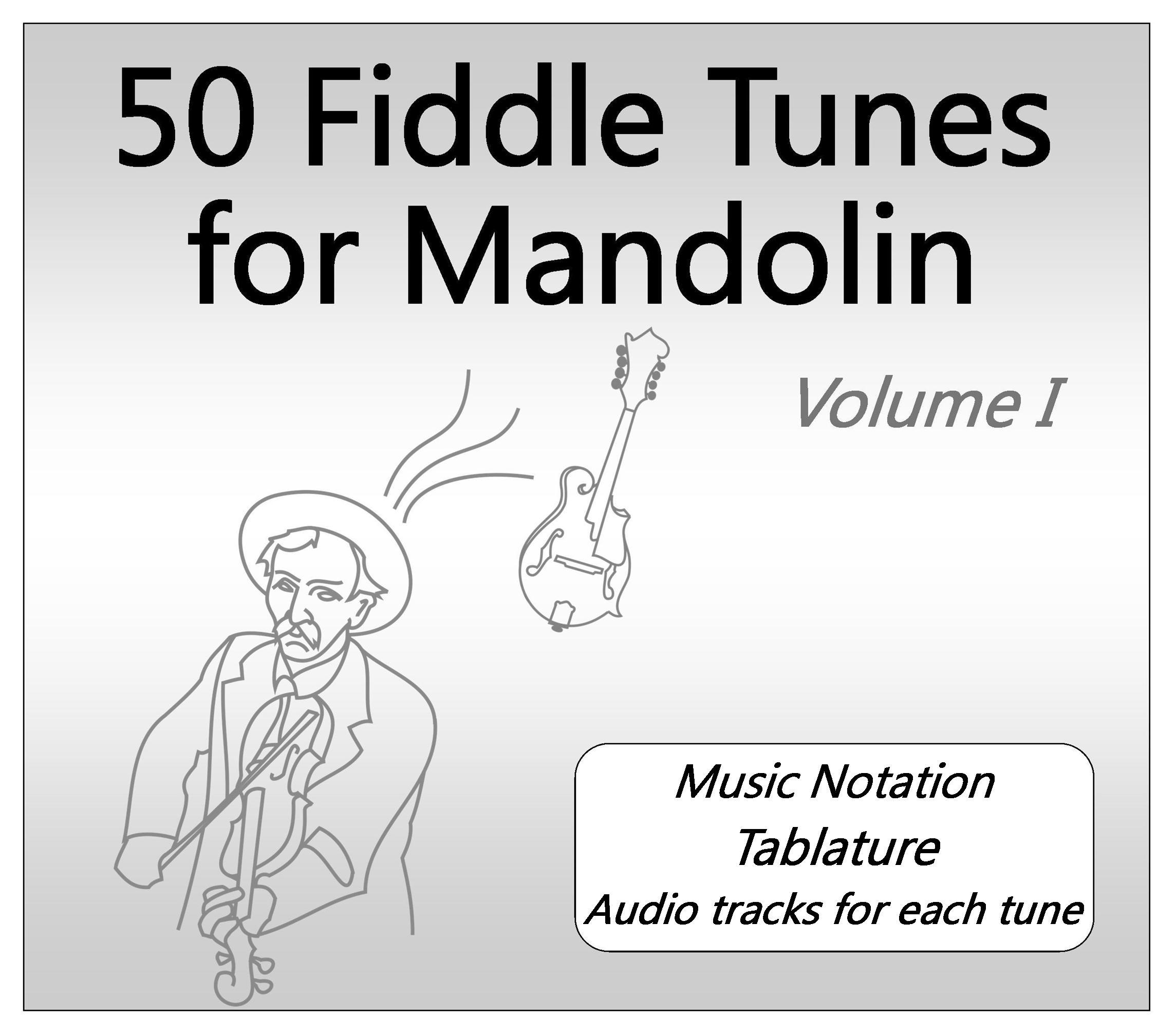 50-fiddle-tunes-for-mandolin-product-image