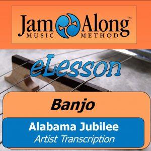 banjo-lesson-alabama-jubilee-artist-transcription-product-image
