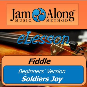 fiddle-lesson-soldiers-joy-beginner-version-product-image