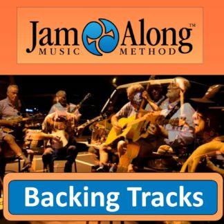 JamAlong Backing Tracks