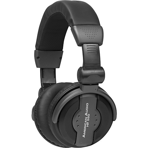 Headphones - Music gear from JamAlong.org