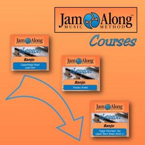 jamalong product courses - product image