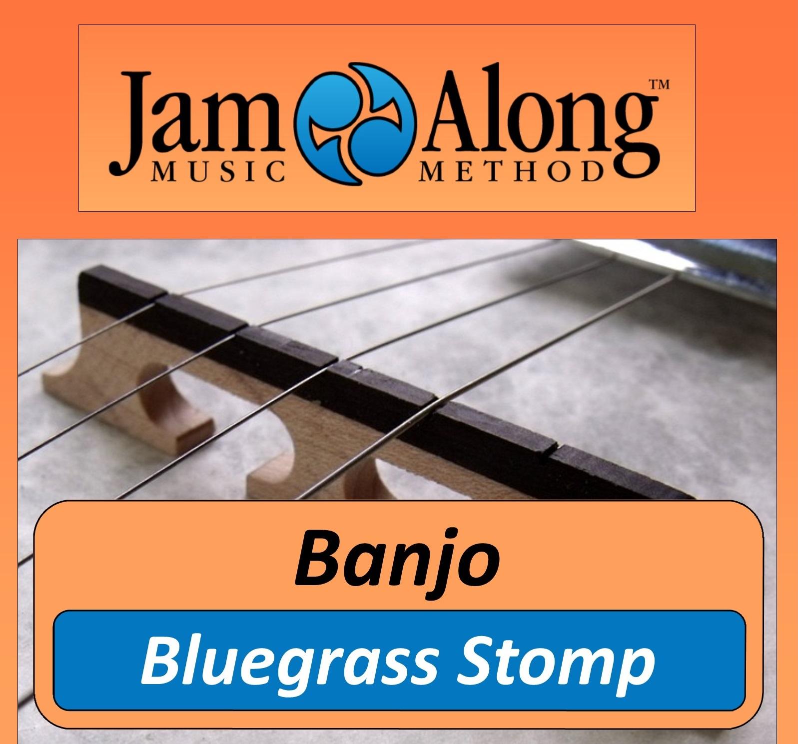 Bluegrass Stomp
