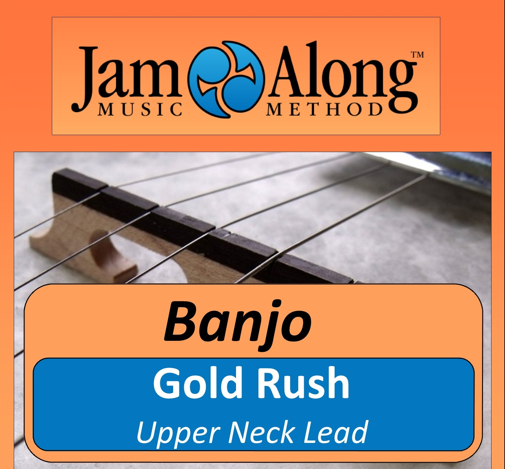 Gold Rush - Upper Neck Lead