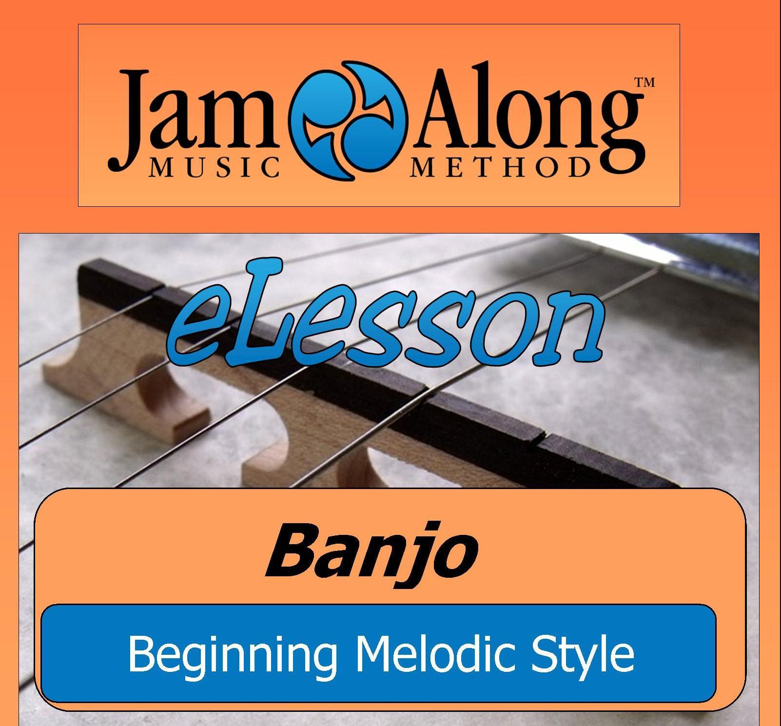 Beginning Melodic Style