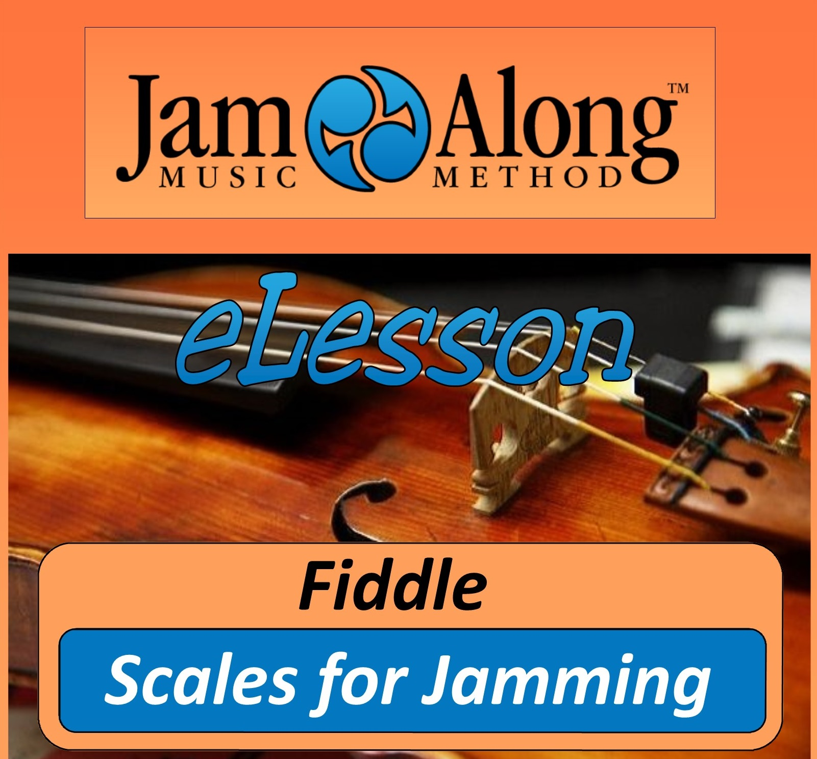 Scales For Jamming