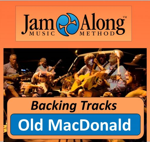 Old MacDonald - Backing Tracks
