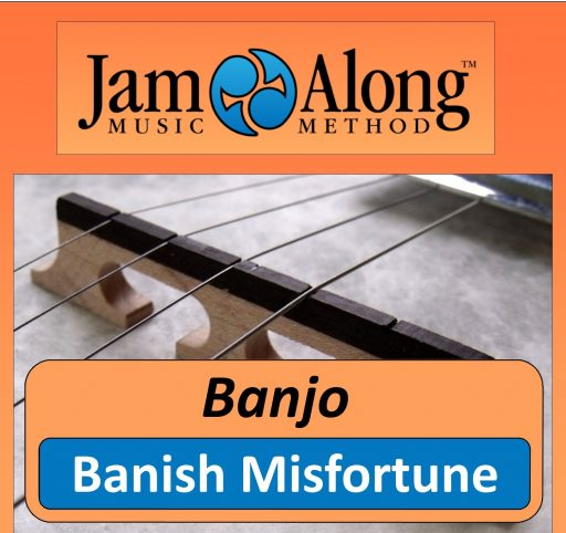 Banish Misfortune - Banjo