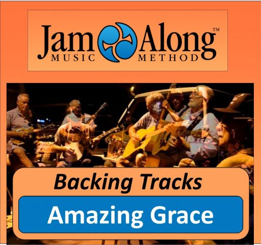 Amazing Grace - Backing Tracks