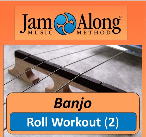 Roll Workout 2