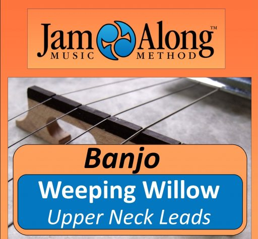Weeping Willow - Upper Neck Leads