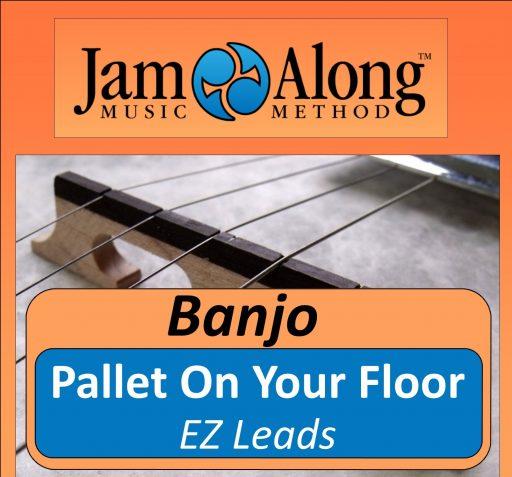 Pallet on Your Floor - EZ Leads for Banjo