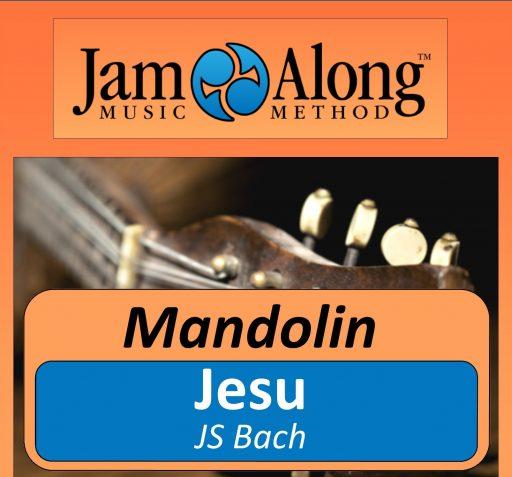 Jesu (Joy of Man