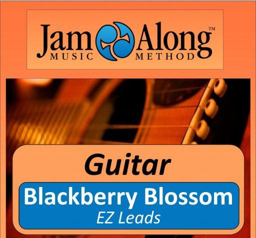Blackberry Blossom – EZ Leads for Guitar