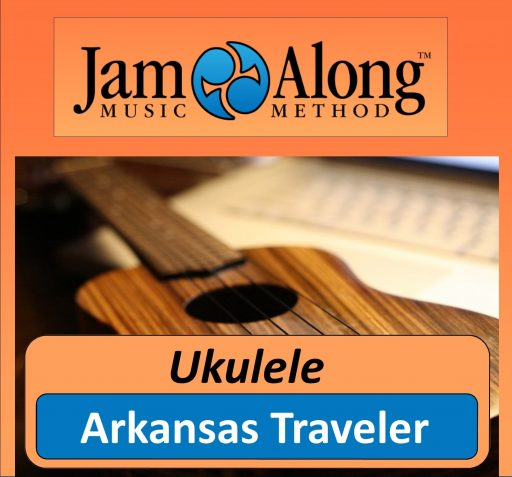 Arkansas Traveler - Ukulele