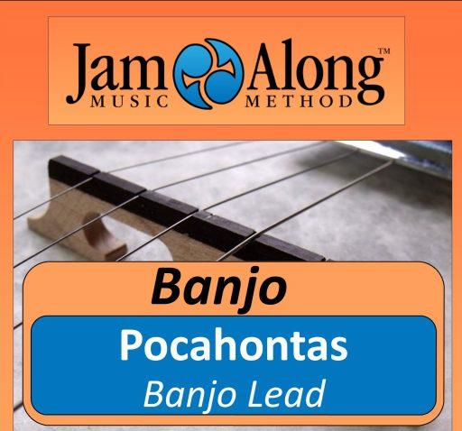 Pocahontas - Banjo Lead