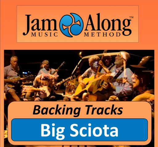 Big Sciota - Backing Tracks