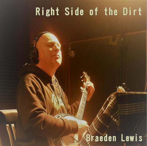 Right Side of the Dirt album cover